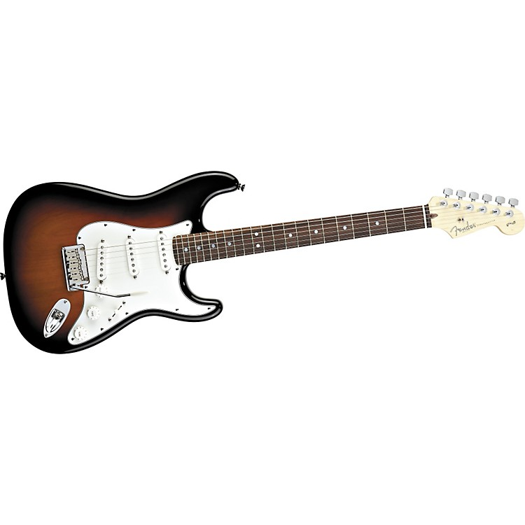 Fender 60th Anniversary Commemorative Stratocaster Electric Guitar