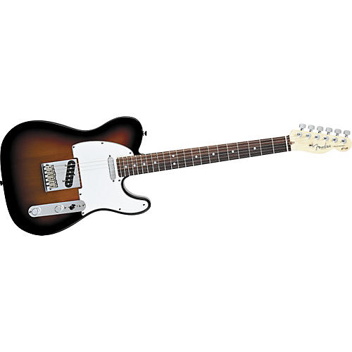 Fender 60th Anniversary Commemorative Telecaster Electric Guitar