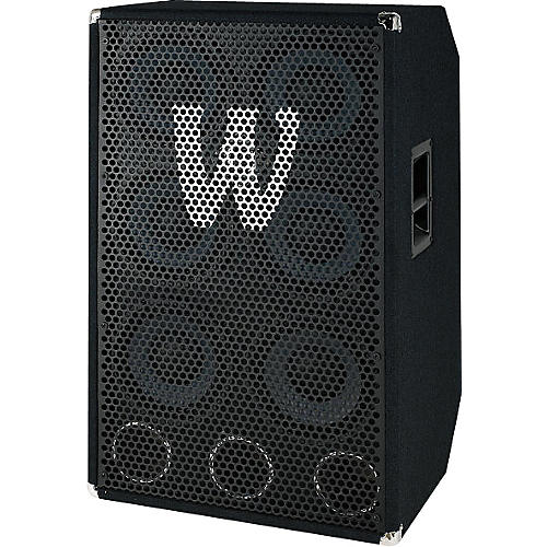 Warwick 611 Pro 900W Speaker Cabinet