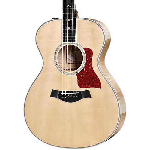 Taylor 612e-2014 Grand Concert ES2 Acoustic-Electric Guitarp-thumbnail