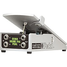 Open Box Ernie Ball 6165 Stereo Volume/Pan Pedal