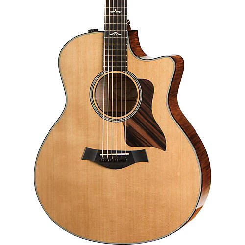 Taylor 616ce First Edition Cutaway Grand Symphony Acoustic-Electric Guitar