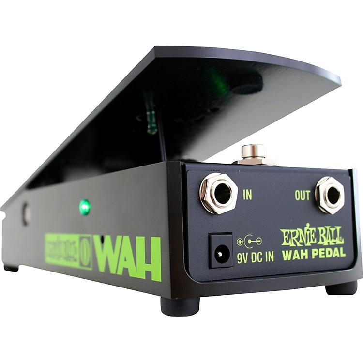 Ernie Ball6185 Wah Guitar Effects Pedal