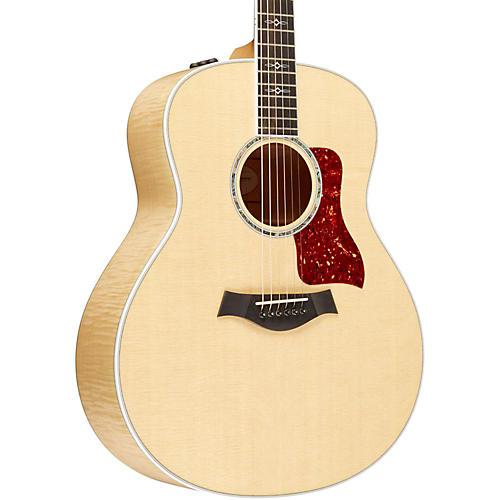 Taylor 618e-2014 Grand Orchestra ES2 Acoustic-Electric Guitar