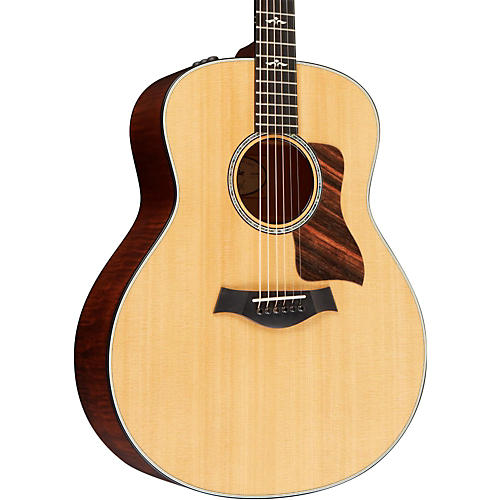 Taylor 618e First Edition Grand Orchestra Acoustic-Electric Guitar