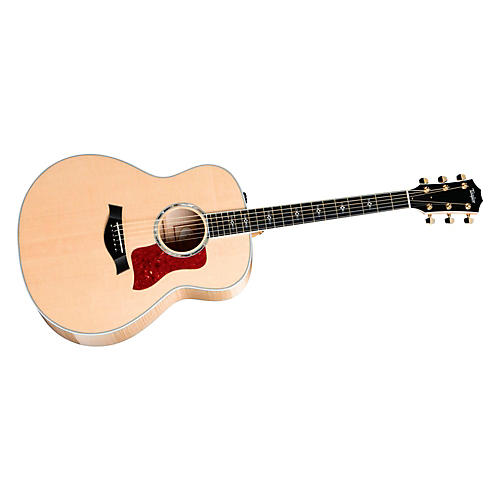 Taylor 618e Grand Orchestra  Maple Acoustic-Electric Guitar
