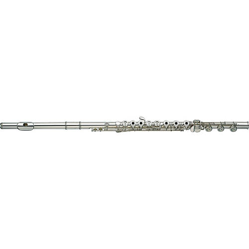 Armstrong 61B Heritage Flute with Sterling Body