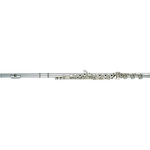 Armstrong 61BOF Heritage Flute with Offset G and Sterling Body-thumbnail