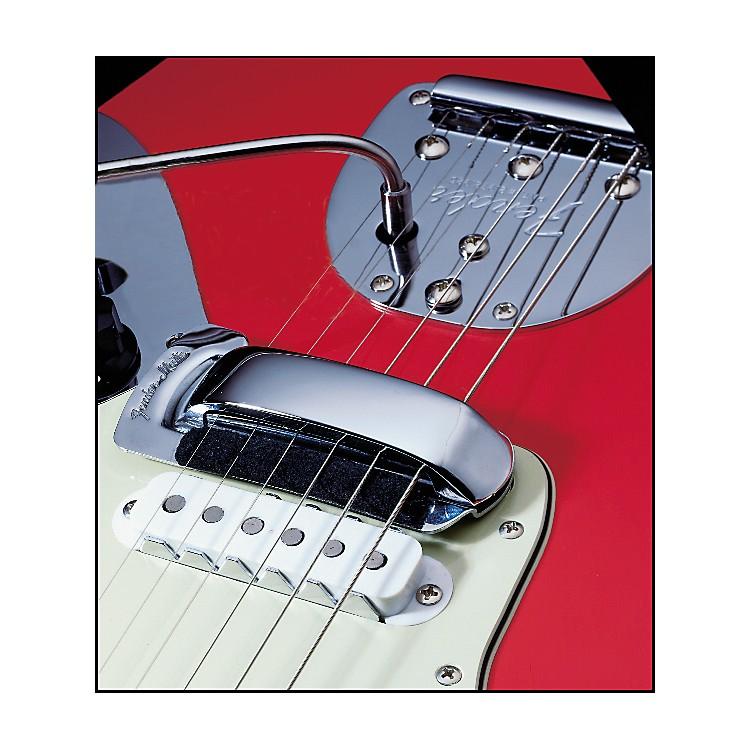 Fender'62 Jaguar Electric Guitar