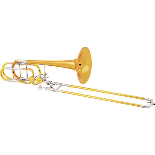 Conn 62 Series Bass Trombone 62HCL with CL2000 Rotors