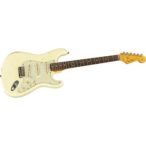 Fender Custom Shop '62 Stratocaster Heavy Relic Electric Guitar-thumbnail