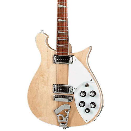 Rickenbacker 620 Electric Guitar Mapleglo