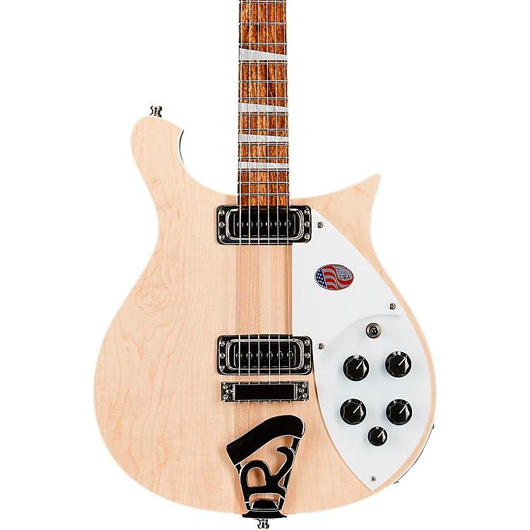 Rickenbacker620 Electric GuitarMapleglo