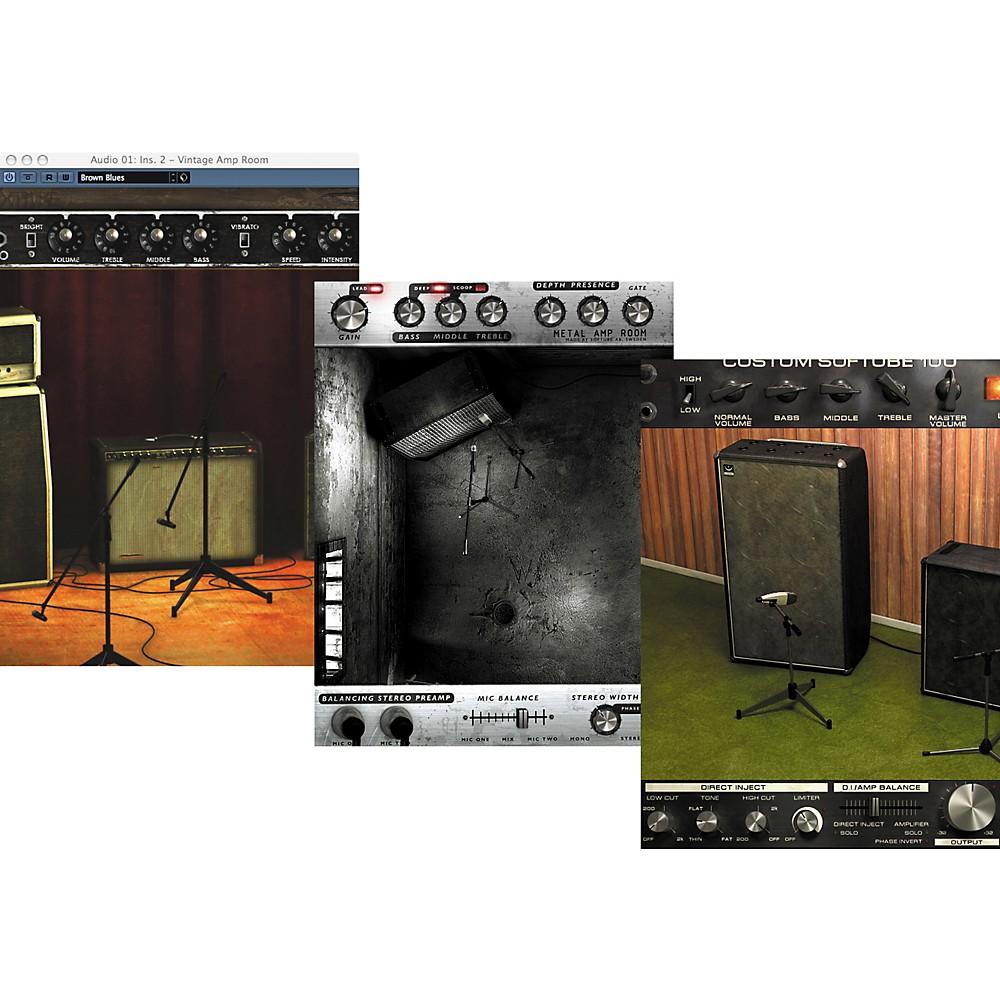 Softube vintage amp room vst rtas v1.05