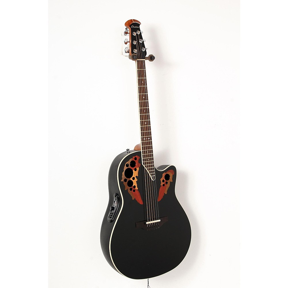ovation guitars used guitars for sale compare the latest guitar prices. Black Bedroom Furniture Sets. Home Design Ideas