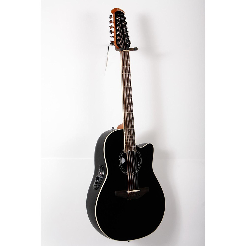 ovation 12 string guitars for sale compare the latest guitar prices. Black Bedroom Furniture Sets. Home Design Ideas
