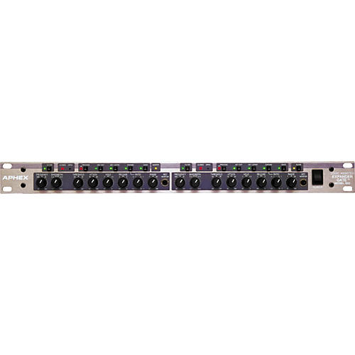 Aphex 622 2-Channel Logic-Assisted Expander Gate