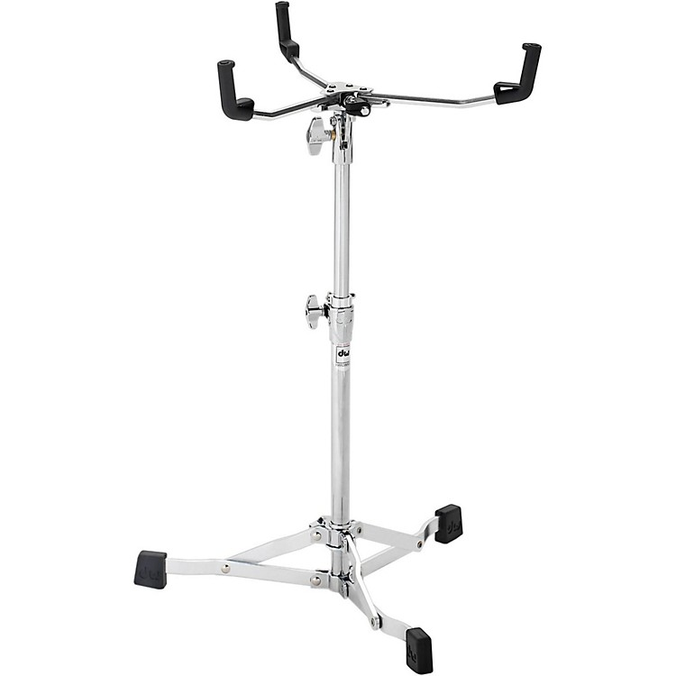 DW6300 Flush Base Snare Drum Stand