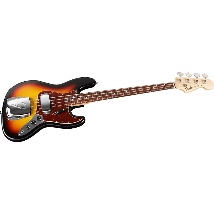 Fender 64 Custom Shop J-BASS NOS