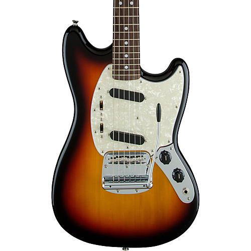Fender introduces Kurt Cobain Mustang guitar - HM Magazine
