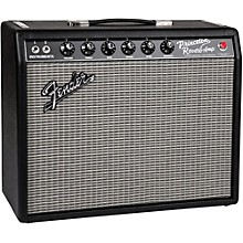Open Box Fender 65 Princeton Reverb 15W 1x10 Tube Guitar Combo Amp