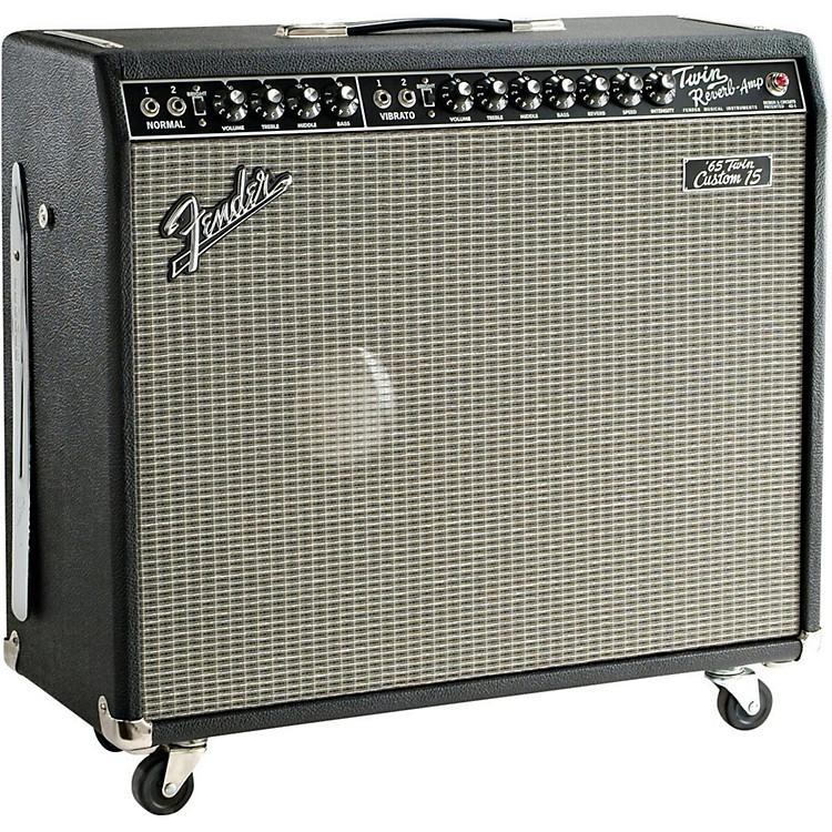 Fender'65 Twin Custom 15 Combo Amp