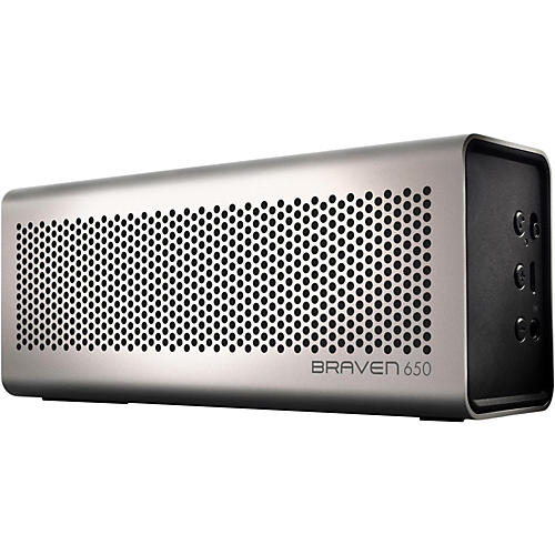 Braven 650 Portable Wireless Speaker-thumbnail