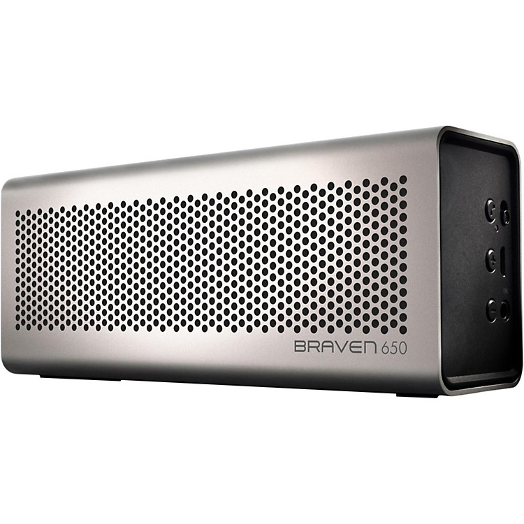 Braven650 Portable Wireless Speaker