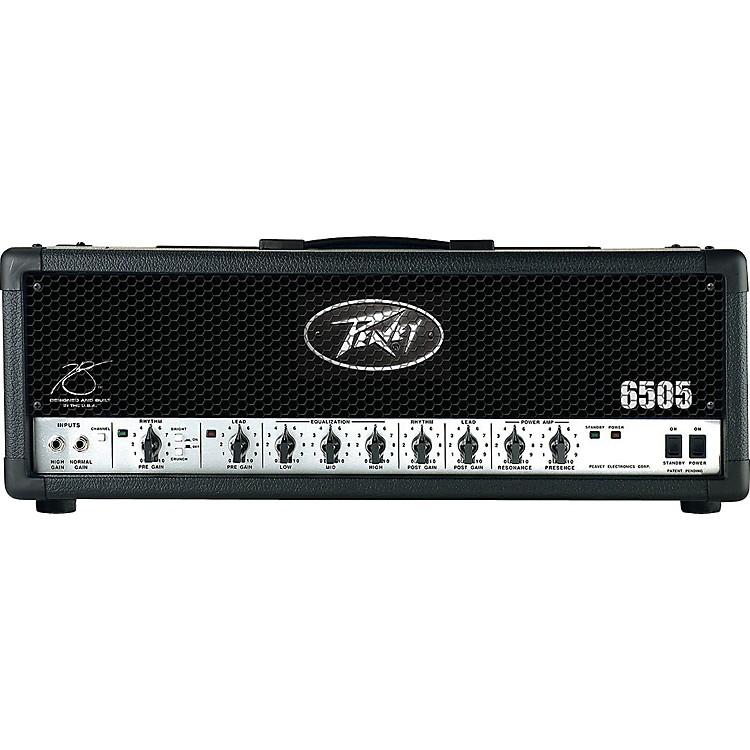 Peavey6505 120W Guitar Amp Head