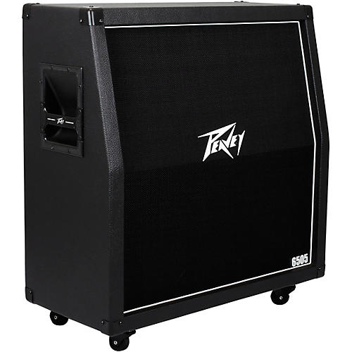 Peavey 6505 240 W 4x12 Speaker Cabinet-thumbnail