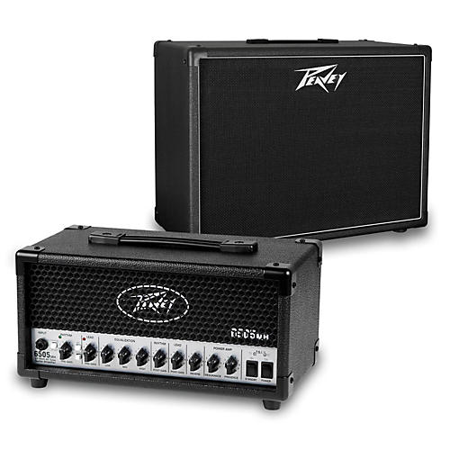 peavey 6505 mh micro 20w tube guitar amp head with 112 6 25w 1x12 cabinet musician 39 s friend. Black Bedroom Furniture Sets. Home Design Ideas