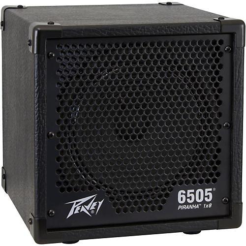 Peavey 6505 Piranha 1X8 Guitar Amplifier Cabinet-thumbnail
