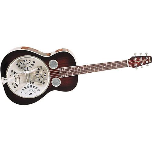 Wechter Guitars 6510R Scheerhorn Square Neck Resonator Guitar-thumbnail
