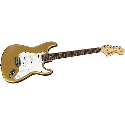 Fender Custom Shop '66 Relic Stratocaster Electric Guitar-thumbnail