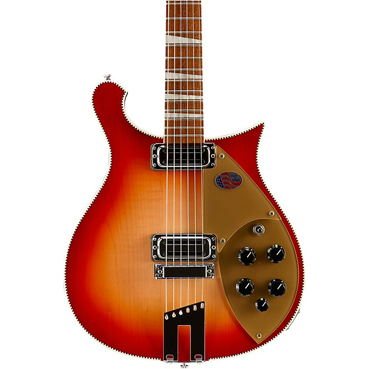 Rickenbacker 660 Electric Guitar
