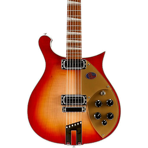 Rickenbacker 660 Electric Guitar-thumbnail