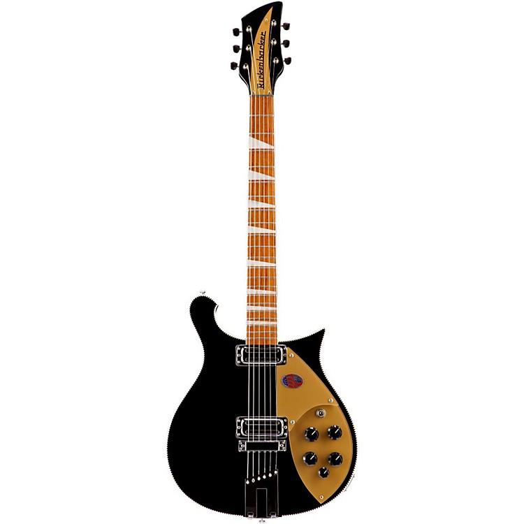 Rickenbacker660 Electric GuitarFireglo