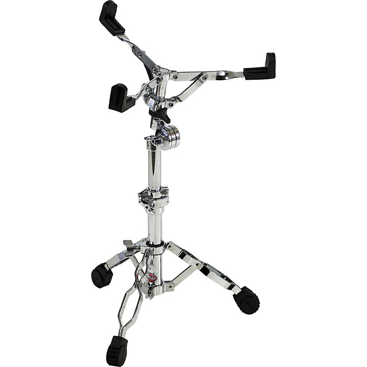 Gibraltar 6600 Series Double Braced Snare Stand with Geared Basket Tilter