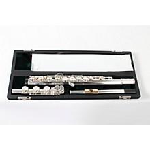 Pearl Flutes 665 Quantz Vigore Professional Series Open Hole Flute