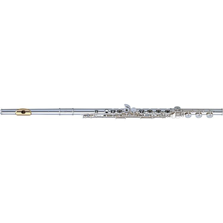 Pearl Flutes665 Series Quantz Coda FluteOffset G, Split-E