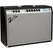 Fender '68 Custom Vibrolux Reverb Guitar Combo Amplifier Level 1