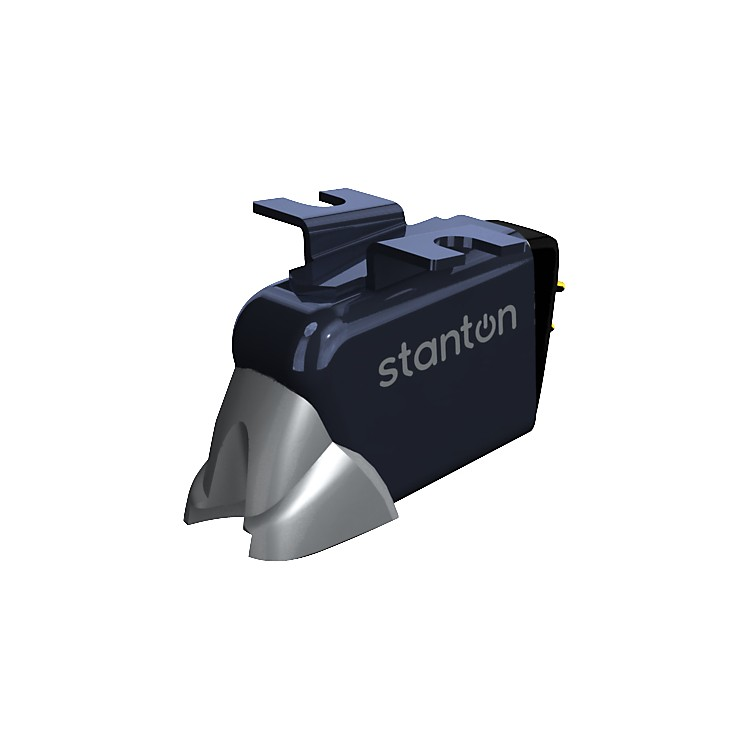 Stanton 680.V3 MP4 Club Cartridge - Matched Pair + Flightcase