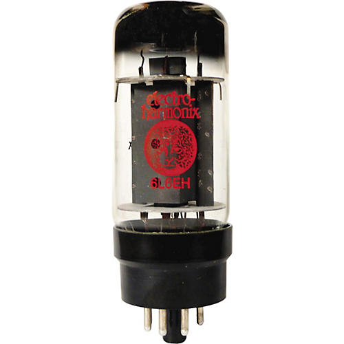 Electro-Harmonix 6L6 Matched Power Tubes-thumbnail