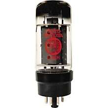 Electro-Harmonix 6L6 Matched Power Tubes Soft Quartet