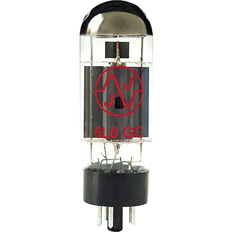 JJ Electronics6L6GC Power Vacuum TubeSingle