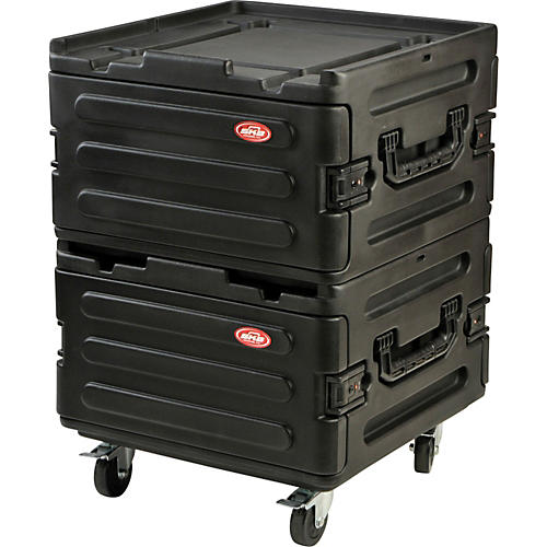 SKB 6U Expander Case for R106/R104