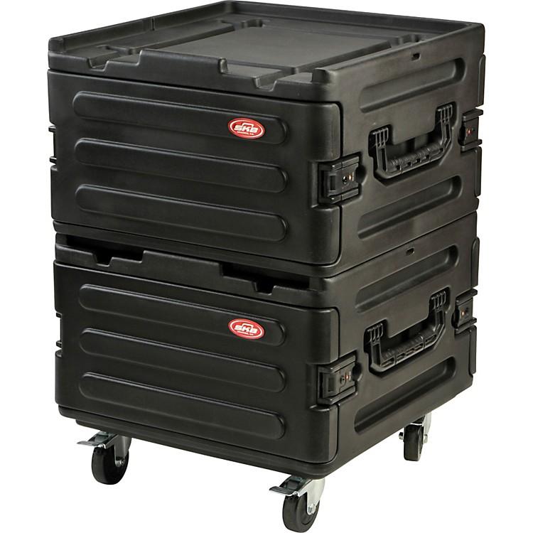 SKB6U Expander Case for R106/R104