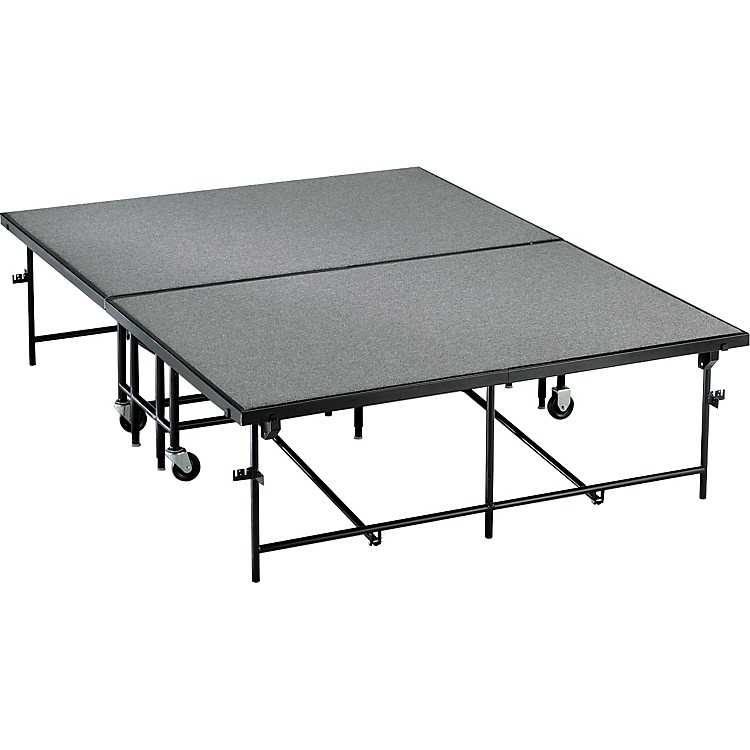 Midwest Folding Products6x8 Mobile Stage16