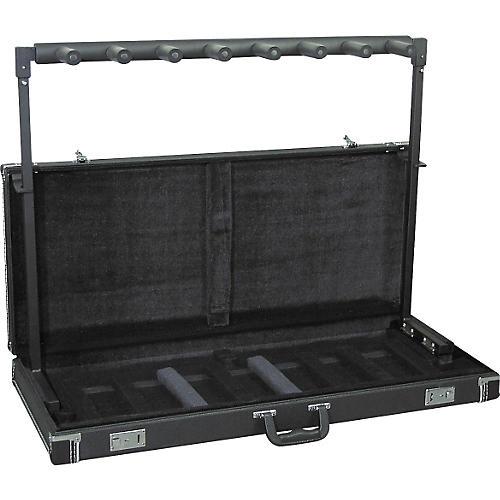 RockStand by Warwick 7-Guitar Stand/Case
