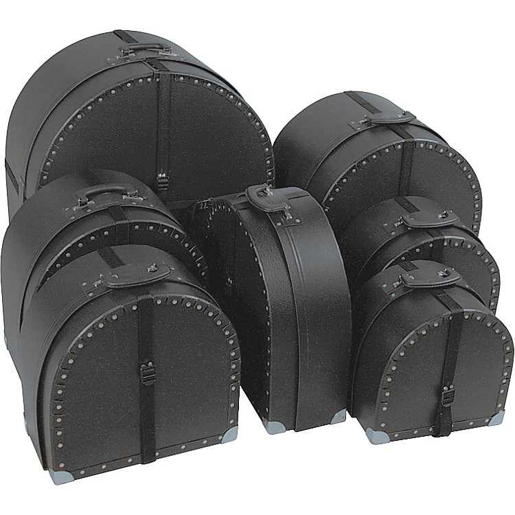 Nomad 7-Piece Drum Case Set  Rock